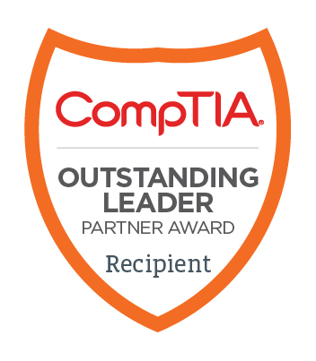 New Horizons Wilkes-Barre/Scranton named Outstanding Leader by CompTIA