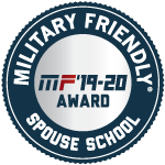 New Horizons of Wilkes-Barre/Scranton earns 2019-2020 Military Spouse Friendly® School Designation